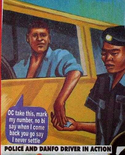 police(corruption)